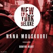 Bonfire Heart von Nana Mouskouri