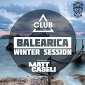 Balearica Winter Session by Various Artists