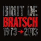 Brut de Bratsch (1973-2013) de Bratsch