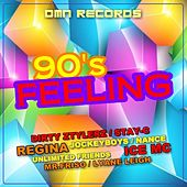 90's Feeling by Various Artists