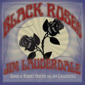 Black Roses von Jim Lauderdale