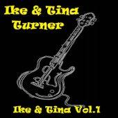 Ike & Tina, Vol. 1 by Tina Turner