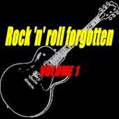 Rock'n'roll Forgotten, Vol. 1 de Various Artists
