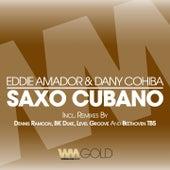 Saxo Cubano by Dany Cohiba Eddie Amador