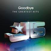 Goodbye The Greatest Hits de JLS