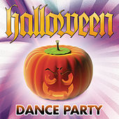 Halloween Dance Party di Various Artists