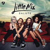 Salute (The Deluxe Edition) van Little Mix