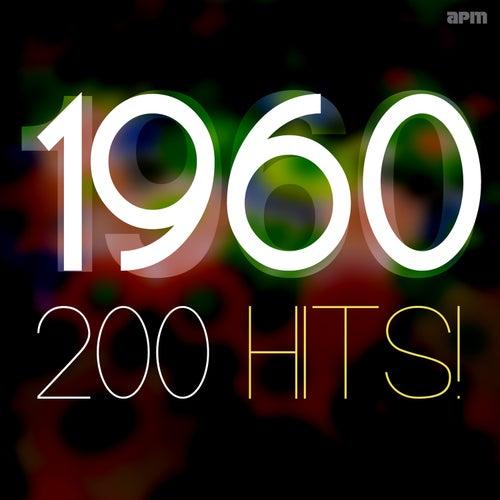 1960 - 200 Hits! de Various Artists