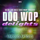 Doo Wop Delights - 50 of the Best Doo Wop Tracks von Various Artists