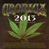 Cronica 2013 von Various Artists