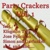 Party Crackers, Vol. 1 von Various Artists