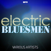 101 - The Best of Electric Bluesmen von Various Artists