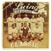 Classic de Living Legends