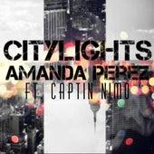 City Lights (feat. Captin Nimo) - Single by Amanda Perez