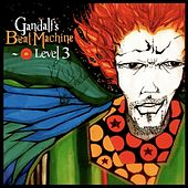 Gandalf's Beat Machine Level 3 by Eligh