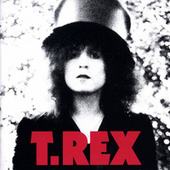The Slider by T. Rex