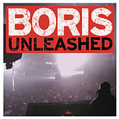 Unleashed (Continuous DJ Mix By DJ Boris) by Various Artists