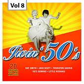 Jivin´ 50s, Vol. 8 de Various Artists