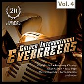 Evergreens Golden International, Vol. 4 de Various Artists