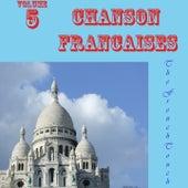 Chansons francaises, vol. 5 von Various Artists