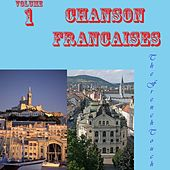 Chansons francaises, vol. 1 von Various Artists