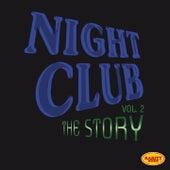 Night Club, Vol. 2 (La storia e i grandi interpreti) by Various Artists