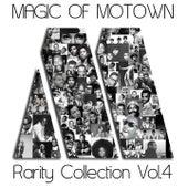 Tribute to Motown, Vol. 4 von Various Artists