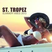 St. Tropez Summer Vibes 2013 von Various Artists
