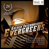 Evergreens Golden International, Vol. 8 by Various Artists