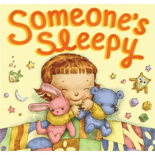 Someone's Sleepy by Tom Chapin