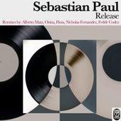 Release de Sebastian Paul