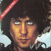 Zinc Alloy & The Hidden Riders of Tomorrow by T. Rex