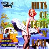 Hits of Rock 'n' Roll, Vol. 4 (Original Oldies Remastered) by Various Artists