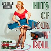 Hits of Rock 'n' Roll, Vol. 1 (Original Oldies Remastered) de Various Artists