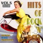 Hits of Rock 'n' Roll, Vol. 5 (Original Oldies Remastered) van Various Artists