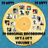 20 Original Recordings, Vol. 1 by Various Artists