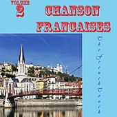 Chansons francaises, vol. 2 von Various Artists