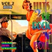 Hits of Rock 'n' Roll, Vol. 2 (Original Oldies Remastered) by Various Artists