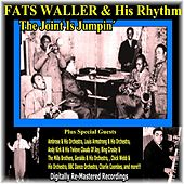 Fats Waller & His Rhythm Plus Special Guests - the Joint Is Jumpin' by Various Artists