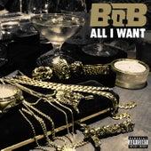 All I Want de B.o.B