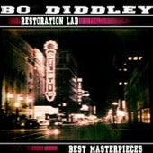 Restoration Lab de Bo Diddley