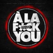 A la Fuck You von Various Artists