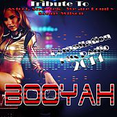 Booyah: Tribute to Ylvis, Showtek - We Are Loud Y Sonny Wilson de Various Artists