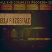 All the Complete Recordings von Ella Fitzgerald