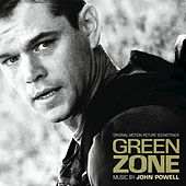 Green Zone by John Powell