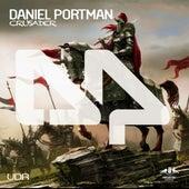 Crusader by Daniel Portman