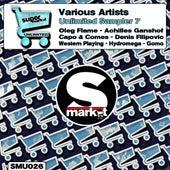 Unlimited Sampler 7 von Various Artists