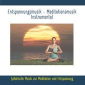 Entspannungsmusik - Meditationsmusik - Instrumental von Rettenmaier