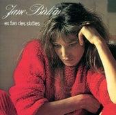 Ex Fan Des Sixties de Jane Birkin