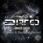 Space 1010 (Darwin & Backwall Remix) von Massive Ditto